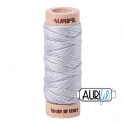 Aurifloss - 6-strand cotton floss - 2600 (Dove)